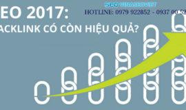 SEO 2018: Liệu backlink vẫn còn quan trọng?