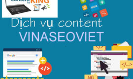 Dịch Vụ Content Marketing – Content SEO