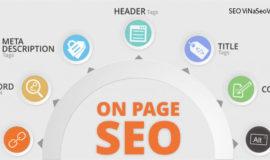 Onpage SEO: 14 yếu tố cần tối ưu cho website 2018