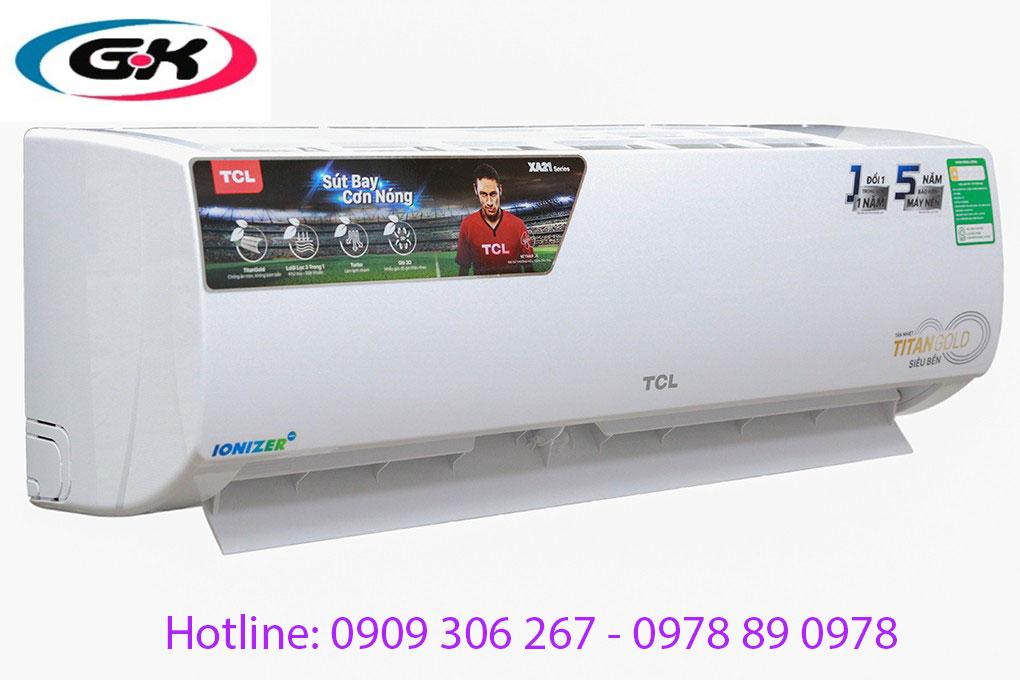 máy lạnh TCL