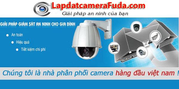 Đơn vị lắp đặt camera quận Thủ Đức chuyên nghiệp giá rẻ