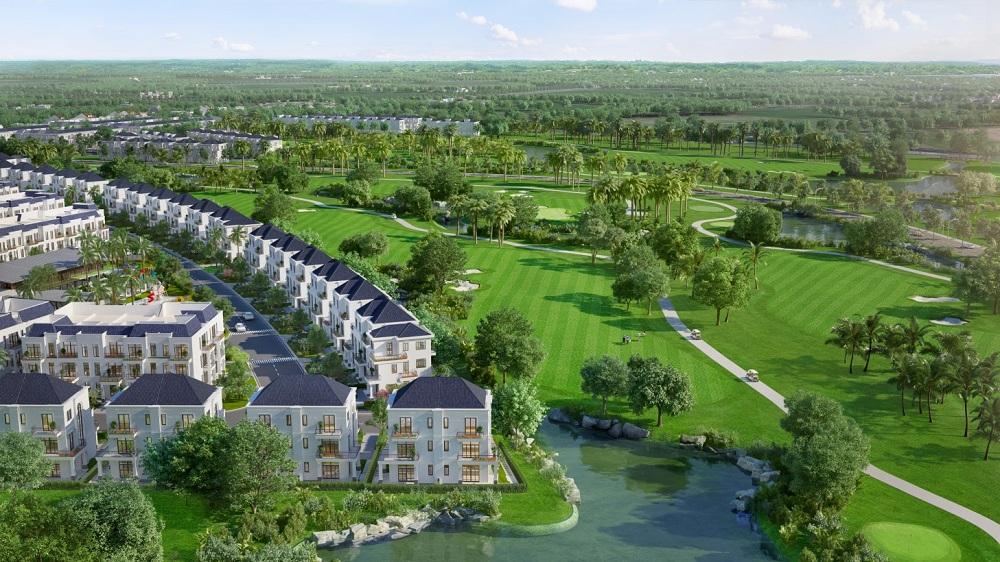 Đầu tư bất động sản sân golf: Bài toán kinh tế cho nhà đầu tư thông minh