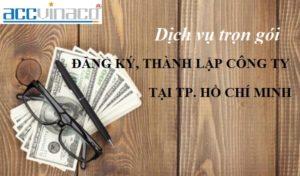 Dịch vụ thành lập công ty trọn gói tại Tphcm, Dịch vụ thành lập công ty trọn gói tại Tphcm năm 2020, Dich vu thanh lap cong ty tron goi tai Tphcm