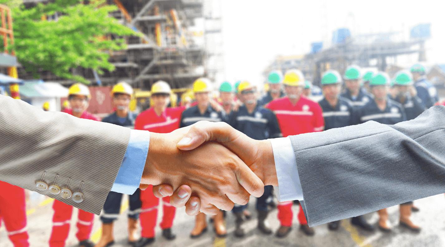 Top 10 công ty cung ứng lao động chuyên nghiệp uy tín nhất năm 2021