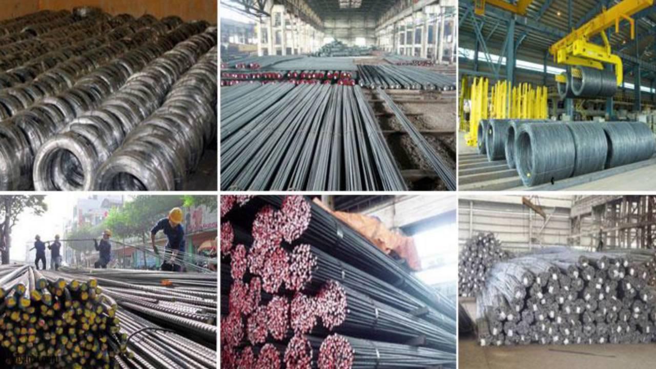 Top 10 công ty phân phối sắt thép xây dựng chuyên nghiệp uy tín nhất năm 2021Top 10 công ty phân phối sắt thép xây dựng chuyên nghiệp uy tín nhất năm 2021