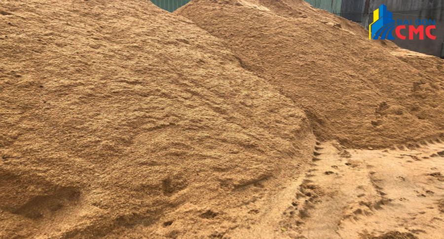 Cung cấp cát vàng giá rẻ