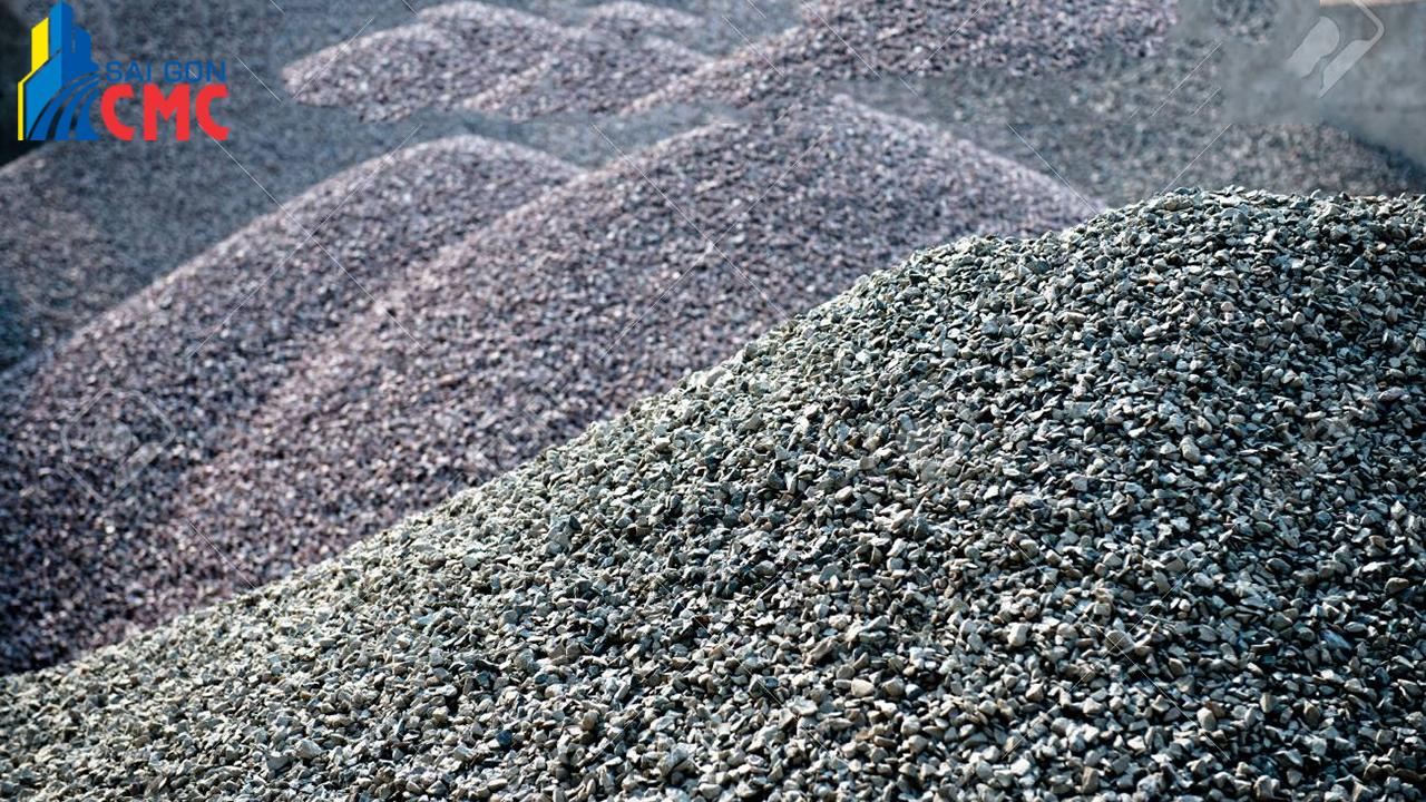 Báo giá đá mi bụi xây dựng